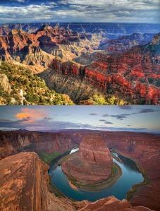 Grand Canyon - Amerika Serikat